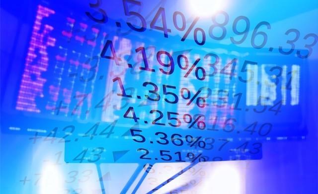 Ръст за SOFIX, 1.4 млн. лева оборот на БФБ-София