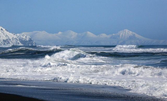 Нивото на океаните продължава да се покачва застрашително