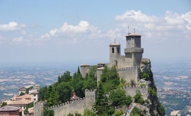 Толкова красива страна, а най-слабо посещаваната в Европа