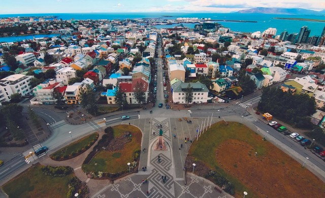 Копаенето на биткойни да се облага с данък, предлагат в Исландия