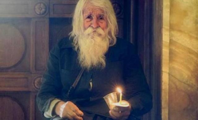 На 103-годишна възраст почина дядо Добри