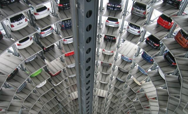 Коя е най-голямата автомобилна компания в света?