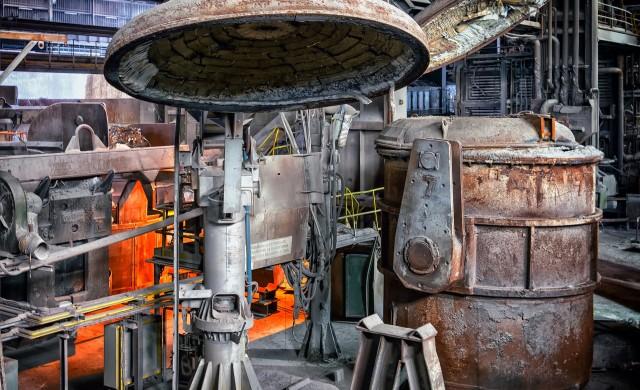 САЩ подготвя драстични мерки срещу вноса на стомана и алуминий