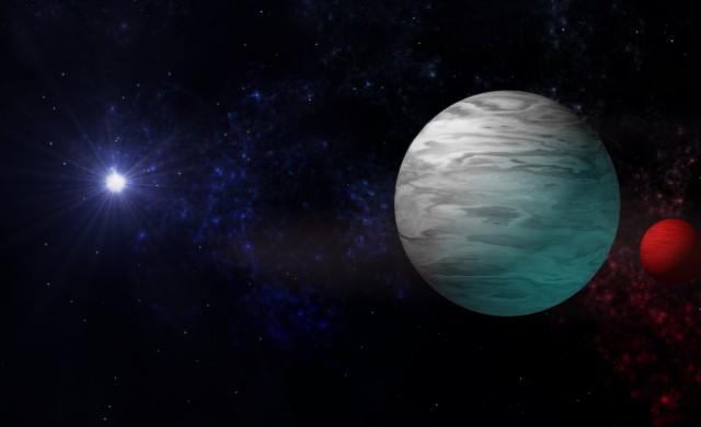Странни неща в Kосмоса, които не могат да бъдат обяснени