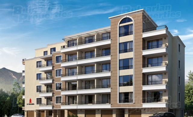 ЕВ Резидънс: Хитът на имотния пазар в кв. Витоша