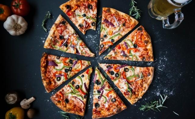 Италианската храна, която не сервират в Италия