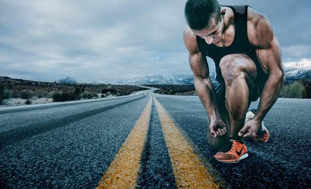 Какво ядат олимпийските спортисти