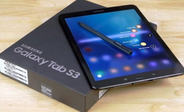 Всичко, което трябва да знаете за Samsung Galaxy Tab S4