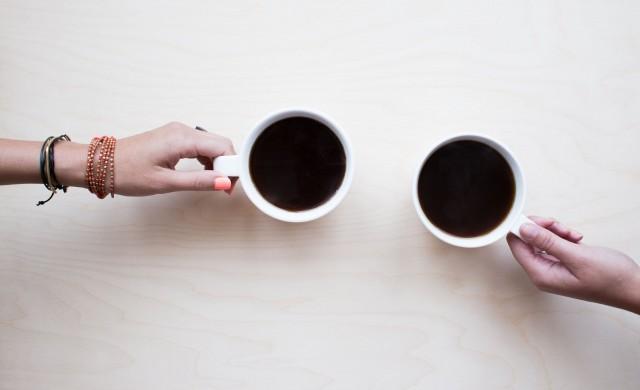 Ето защо не е нужно да миете чашата си за кафе всеки ден