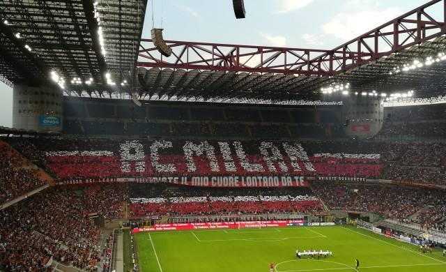 Фалира ли новият китайски собственик на Милан?