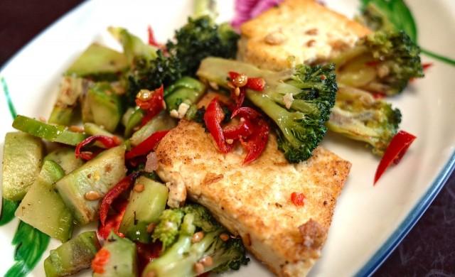 Всичко, което трябва да знаете за тофу