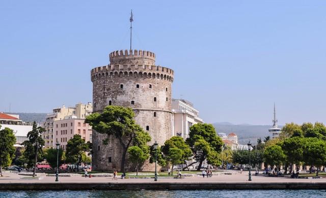Древен град откриха под Солун