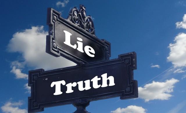 7 признака, че човекът срещу вас ви лъже