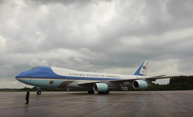 Boeing ще строи два нови самолета за президента на САЩ