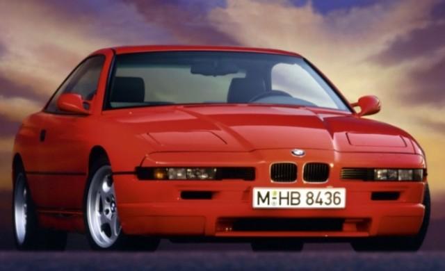 7 легендарни модела на BMW