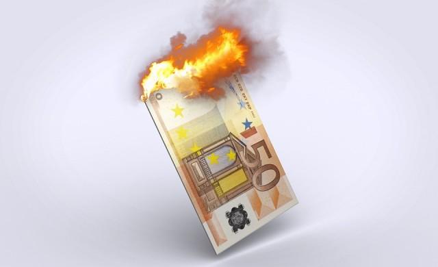 Инфлацията в еврозоната се очаква да възлезе на 1.2%