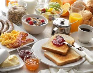 Разбиваме трите най-големи мита за закуската