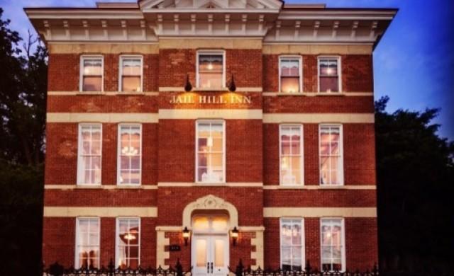 Бивш затвор днес е един от най-добрите хотели в света
