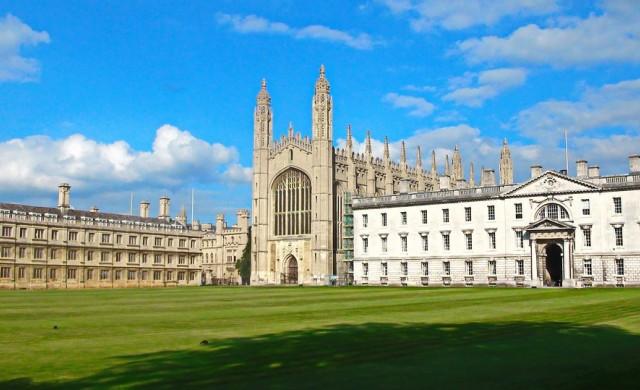 Милиардер дари 130 млн. долара на Кеймбриджкия университет