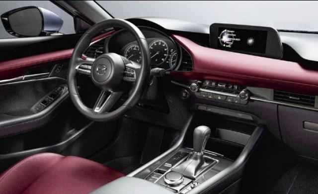 Новото поколение Mazda 3 направи крачка назад