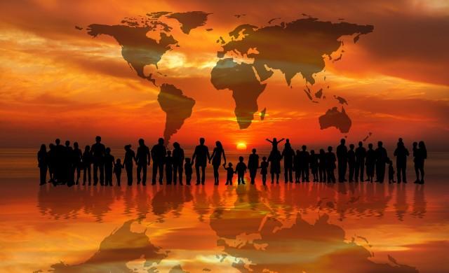 Кога населението на Земята ще спре да расте?