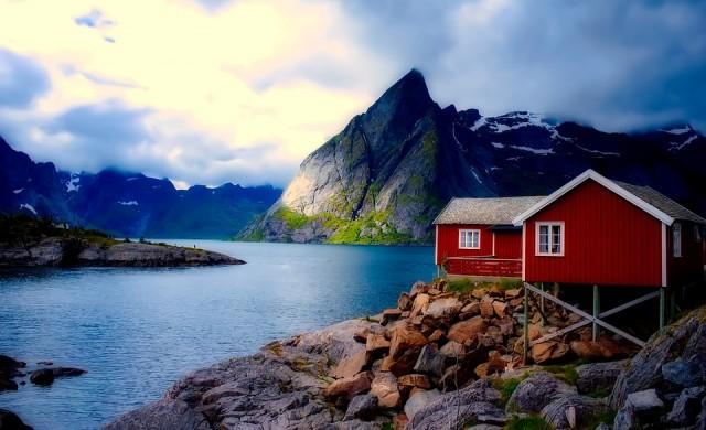 20 интересни факта за Норвегия