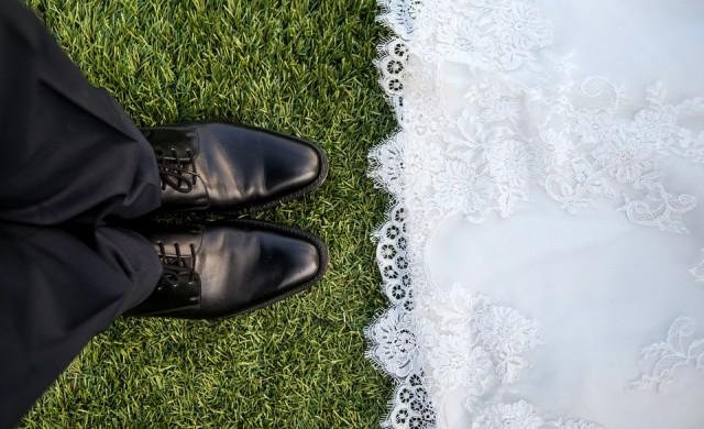 Най-късият брак в света: младоженци се разведоха след 3 минути