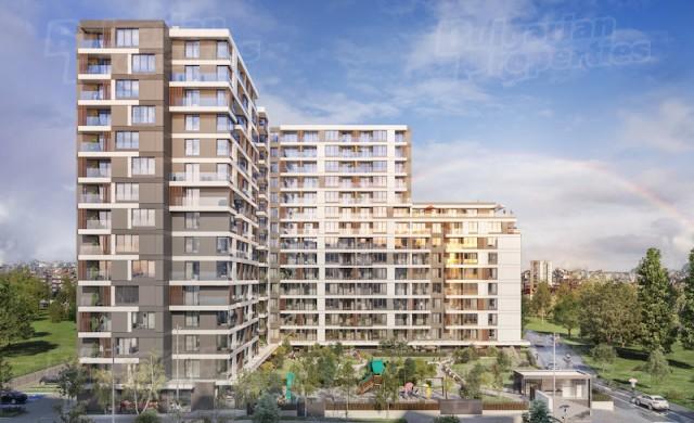 Пет от най-атрактивните жилищни проекти в София