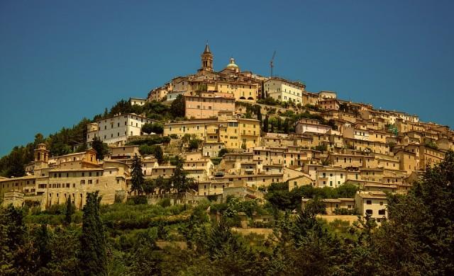 Шест града в Италия, ако ви е омръзнал Рим