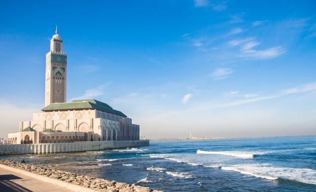 С аромат на подправки и море: удивителното Мароко
