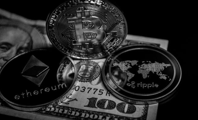 Какво записа ръст от 200% на криптопазара през 2018 г.?
