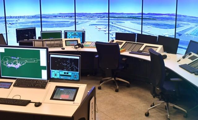 Българското РВД ще обслужва най-голямото летище в света