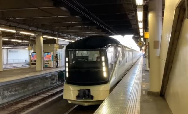 Колко струва да пътуваш в най-скъпия влак в света?