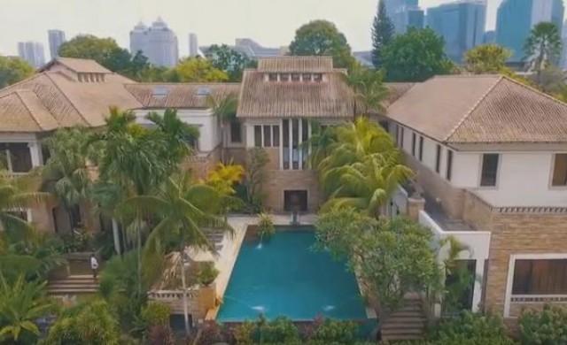 Най-луксозните имоти в Сингапур вървят с една важна уловка