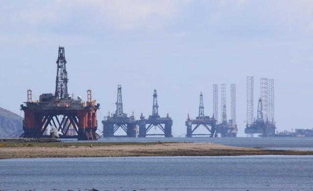 Цените на петрола близо до върховете си за 2019 г.