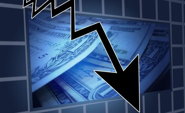 Перспективите пред световната икономика обезценяват акциите днес