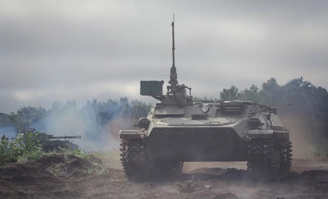 ТЕРЕМ ще ремонтира танкове за 5 млн. лева