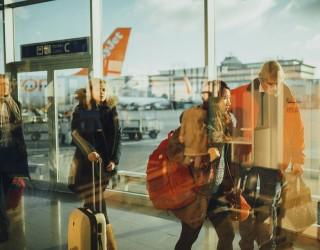 Как да разберете куфарът ви брои ли се за ръчен багаж?