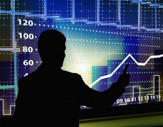 Спад при акциите след слабите данни за търговията на дребно в САЩ