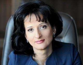 Карина Караиванова напуска поста председател на КФН