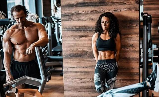Четири обезкуражаващи мисли, които ни връхлитат във фитнеса