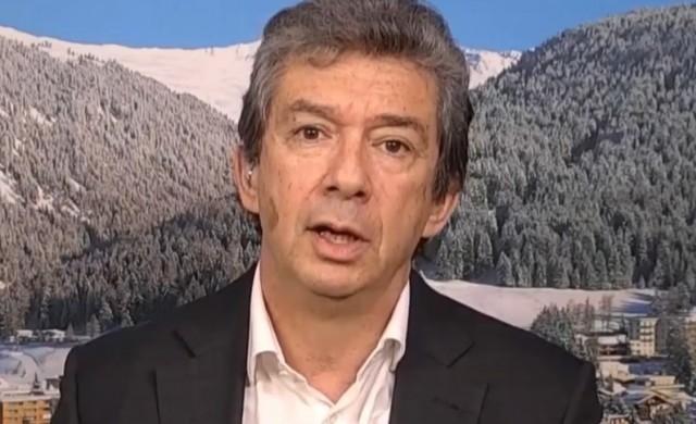 От Давос: Продуктите без дим заемат 14% от приходите на ФМИ