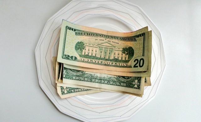 Милиардер остави бакшиш от 5000 долара