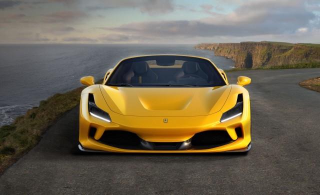 Ferrari постави собствен рекорд