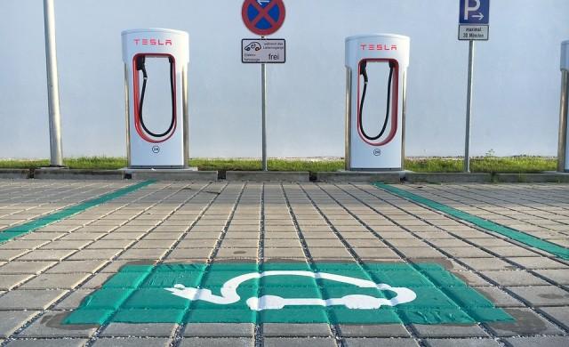 Ще субсидира ли Германия първия завод на Tesla в Европа?
