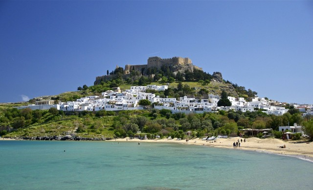 Седем от най-добрите островни приключения в Гърция