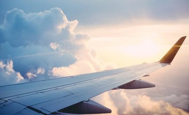 Втората най-голяма италианска авиокомпания спира да лети