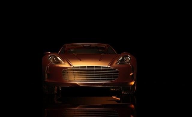 Най-модерните цветове коли