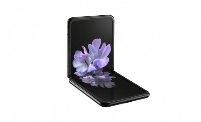 А1 стартира продажбите на Samsung Galaxy Z Flip