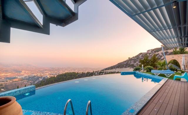 Най-сниманите басейни в света